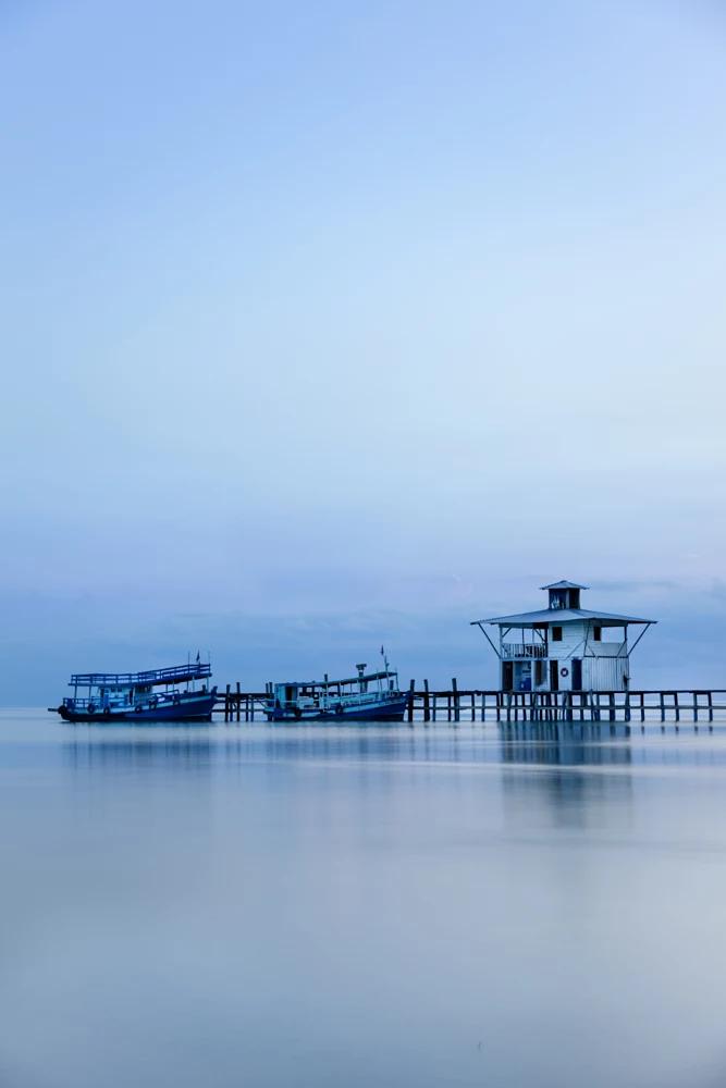 Bạn có biết Koh Rong Samloem - Thiên đường biển đẹp xinh của Campuchia? - ảnh 8