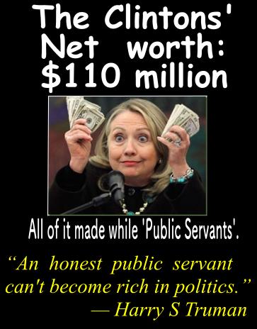 Billedresultat for public servants and money making