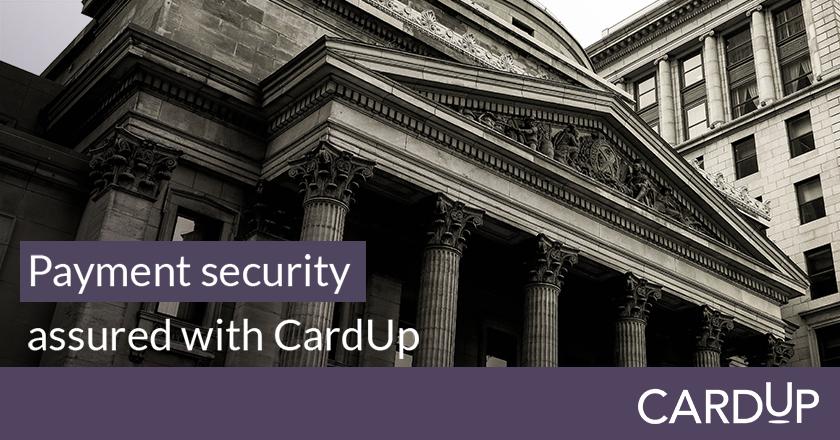 Blog head - security