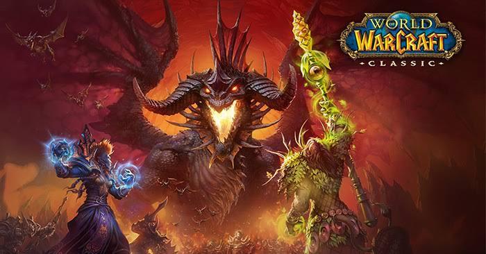 เกมแนว MMORPG ปี 2021 อัพเดทล่าสุด 5