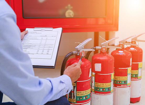 Why Do You Have to Maintain Your Fire Protection System