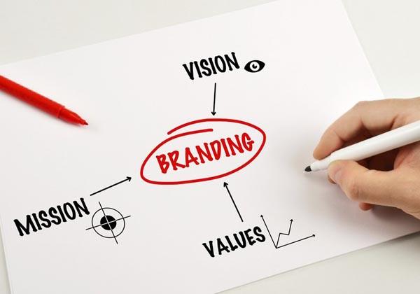 Xây dựng thương hiệu là việc làm cần thiết của mỗi doanh nghiệp