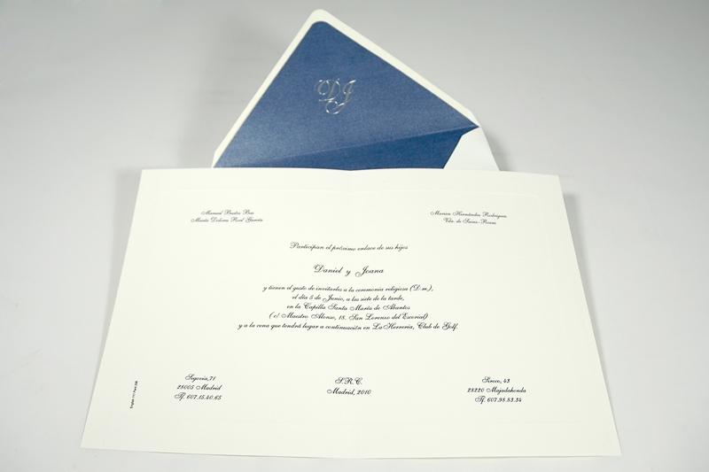 INFOCOPY Invitaciones, detalles y fotografia de Boda: abril 2012