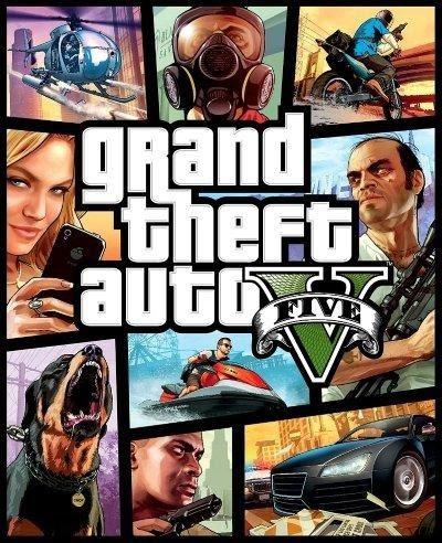 15# Grand Theft Auto V | Wiki | Игры Это Супер!!! Amino