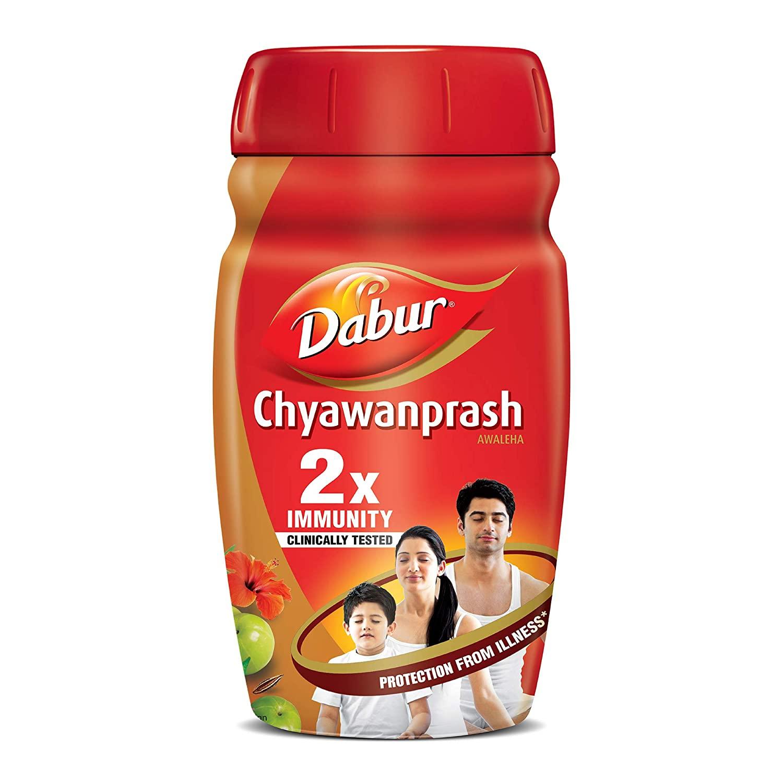 Dabur Chyawanprash Best Chyawanprash Brands In India