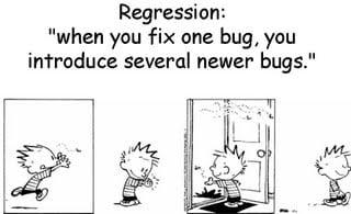 What is Regression Testing? Definition, Tools, Method, and Example