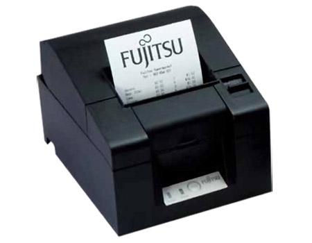 طابعة الباركود فوجيتسو fujitsu