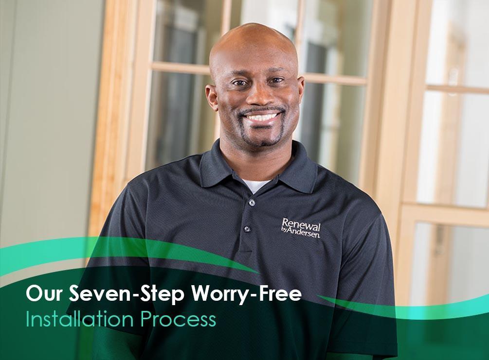 Worry-Free Installation Process