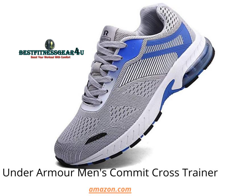 XIDISO Running Shoes Mens