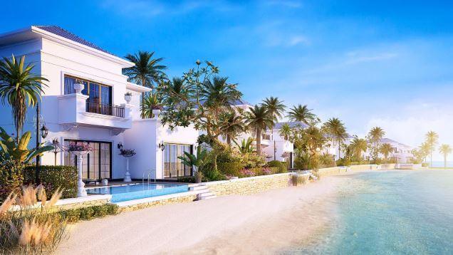 Nên chọn khách sạn hay resort khi đến Phú Quốc ?