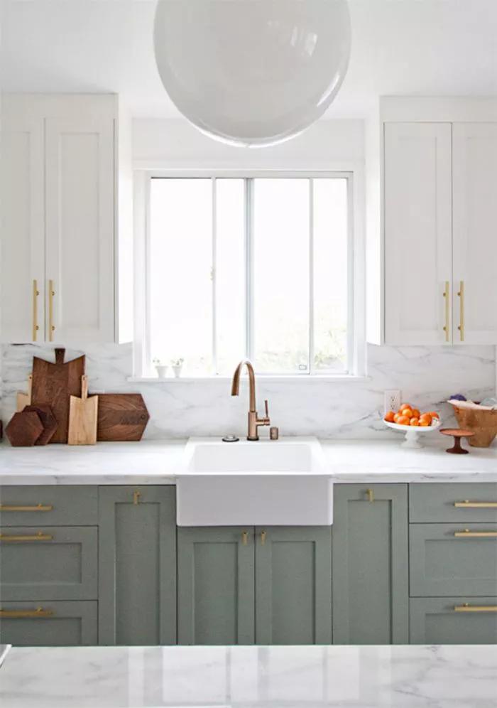 6 yếu tố hạ gục căn bếp nhỏ mà nhà thiết kế sẽ không bao giờ thực hiện
