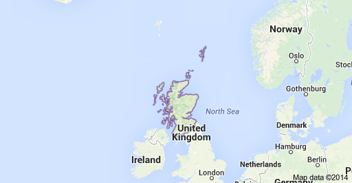 Scotland, UK