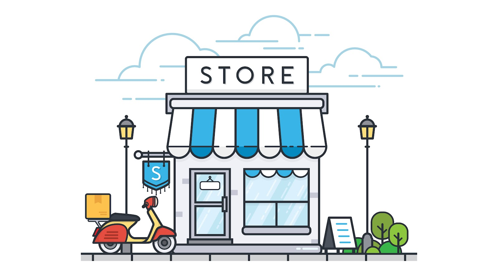 How To Grow Your Etsy Business Past Etsy brick and mortar store