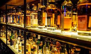The Whisky Bar gurgaon