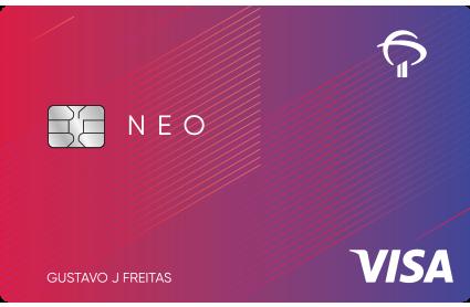 Bradesco Neo Visa Internacional
