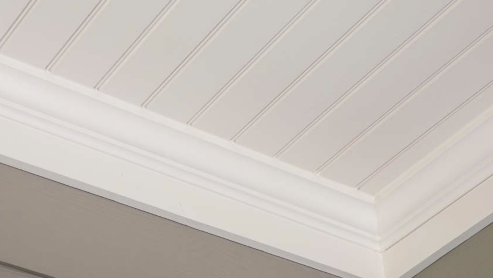Update Your Home With A Beadboard Porch Ceiling