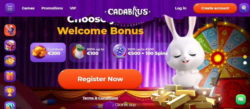 cadabrus-casino-review