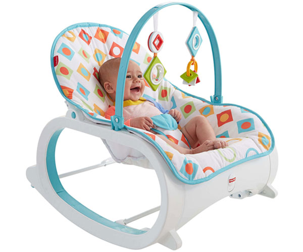 best baby bouncers review