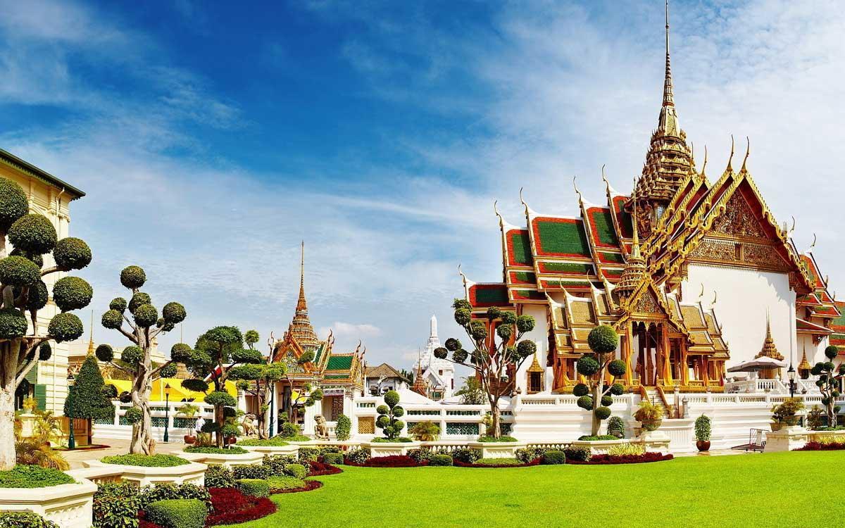 TOP 10 endroits à visiter en Thaïlande 6