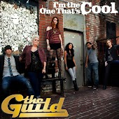 I'm the One That's Cool (feat. Felicia Day)
