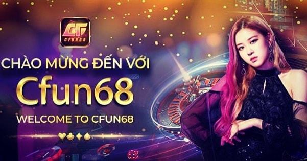 Trang chủ Cfun68