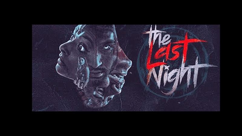 The-last-night-best horror web series hindi