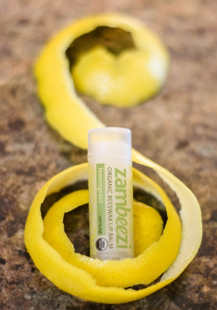 Fair Trade Lip Balm and Ethical Body Care from Zambeezi