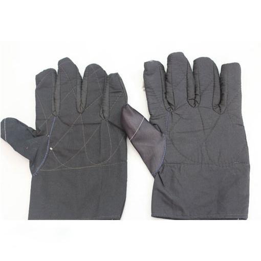 Găng tay vải kaki | Bạt chống cháy>Xưởng may giá rẻ uy tín chất lượng Châu  Hưng 247