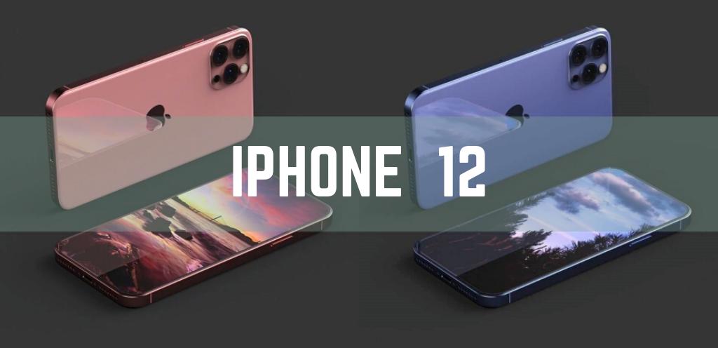 Sforum - Trang thông tin công nghệ mới nhất thong-tin-IPhone-12-6 Chân dung iPhone 12 qua loạt tin rò rỉ mới nhất: Thiết kế, cấu hình, giá bán và ngày ra mắt