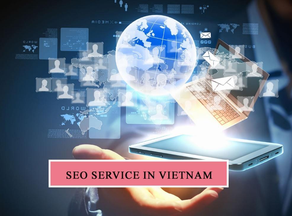 Web design in Vietnam chất lượng và uy tín