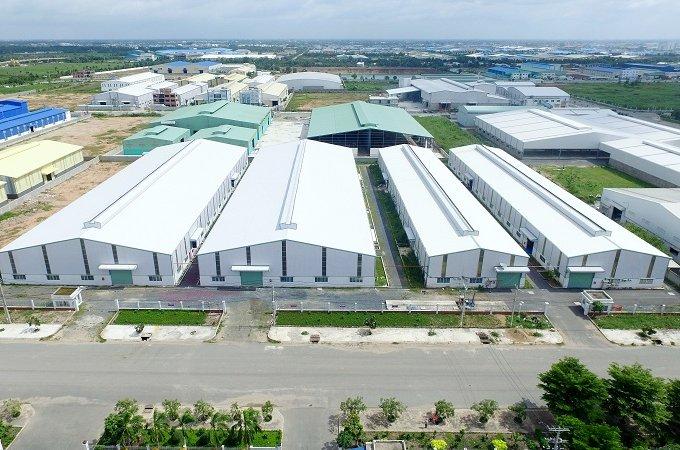 Dự án khu công nghiệp Khai Sơn Bắc Ninh