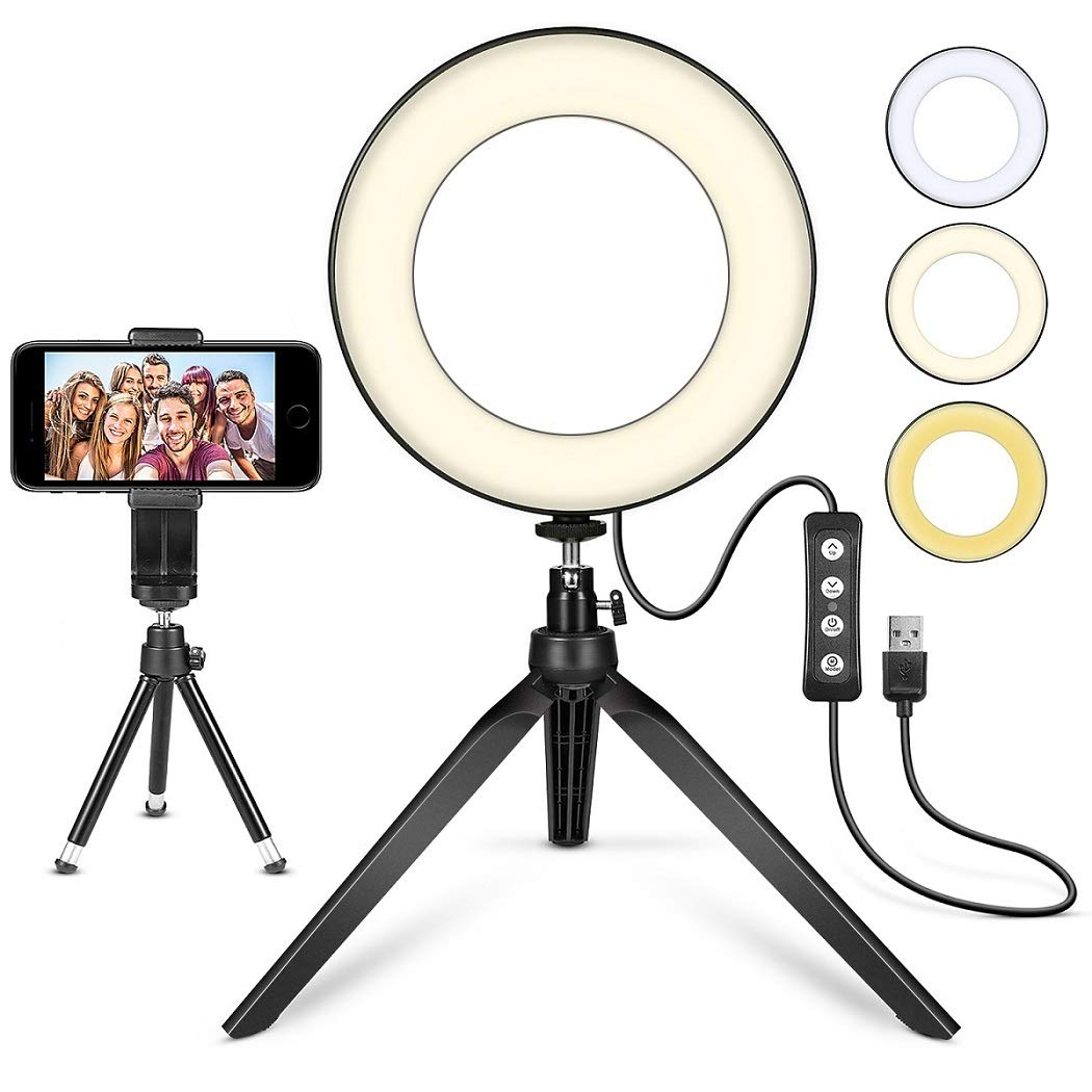 The Best Vlogging Light Products To Buy Right Now