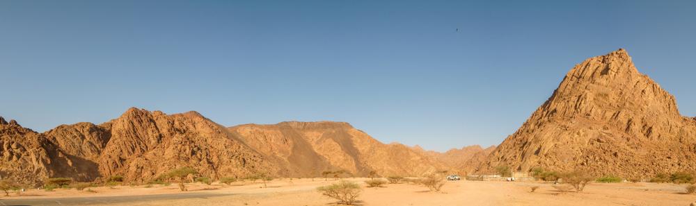 Wadi Jinn, Madinah, Saudi Arabia