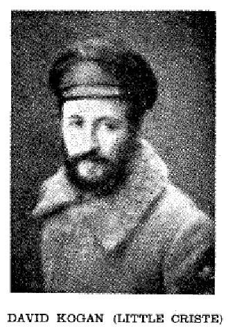 Давид Коган