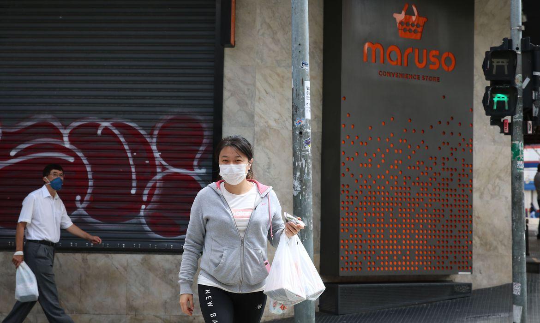 Com pandemia, Ipea prevê quedas de até 1,8% para o PIB 2020