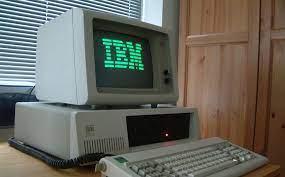 Máy chủ IBM