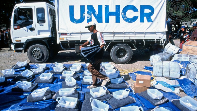 Opinion: What does UNHCR's new guidance on the protection of 'climate refugees' mean?