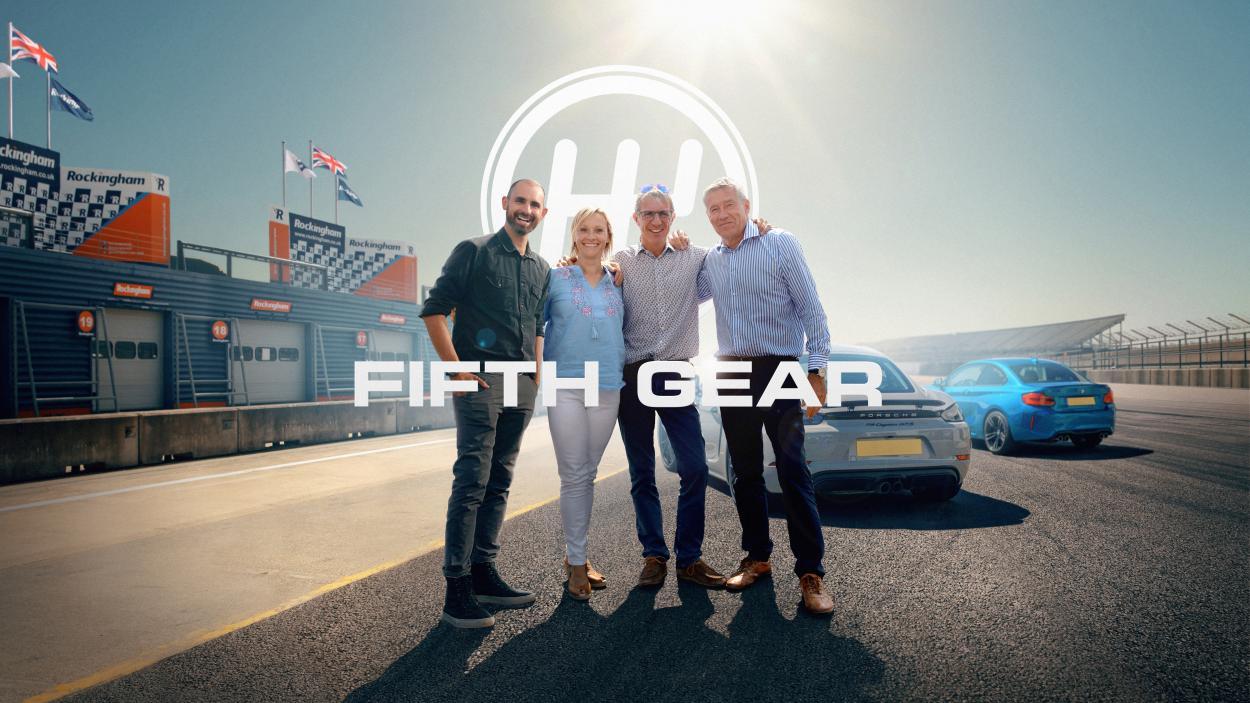 fifth gear hosts