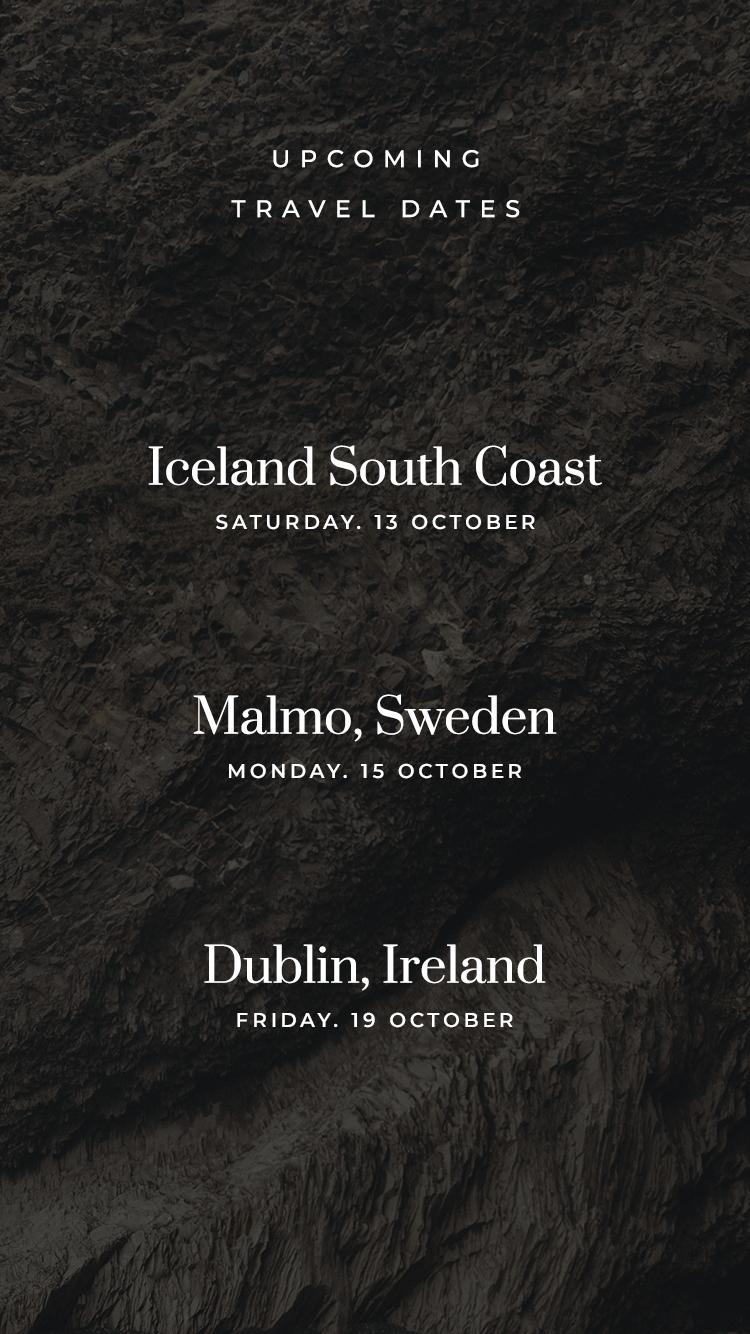 Flothemes Travel Dates 3 Instagram Stories Templates