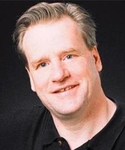 Rod Matheson