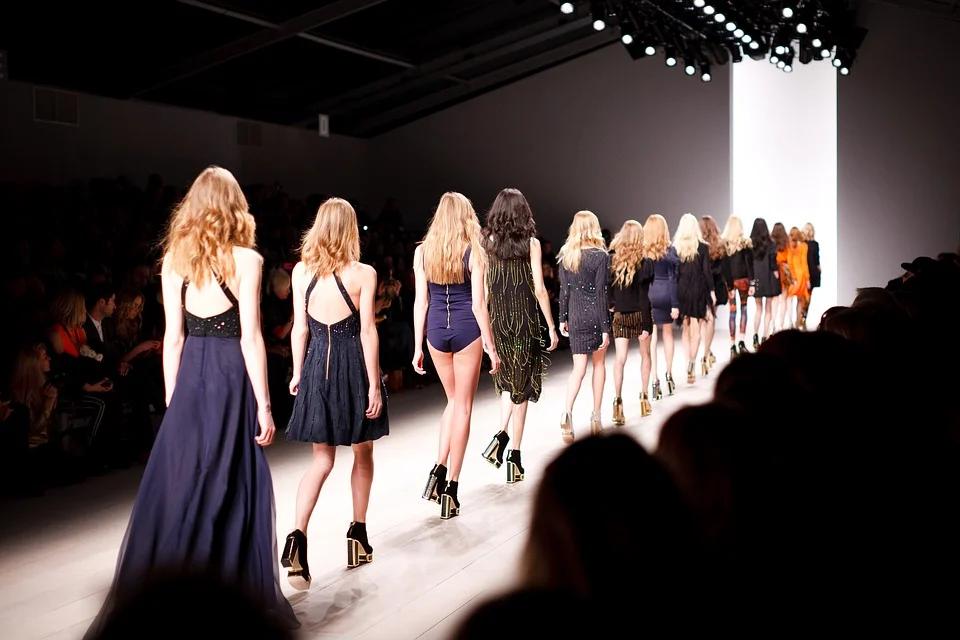 nepotism in fashion world