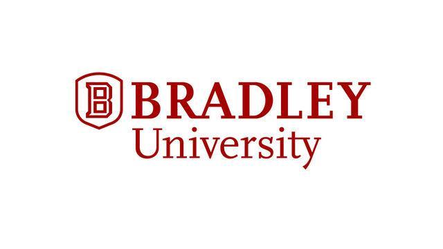 Image result for bradley university new logo