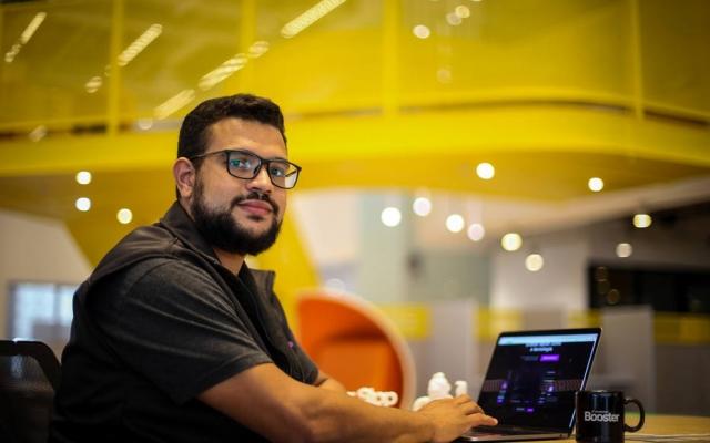 Rodrigo Terron, diretor de operações da Rocketseat e CEO da Shawee