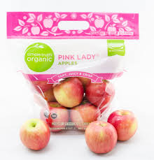 Dillons Food Stores - Simple Truth Organic™ Pink Lady Apples, 2 lb