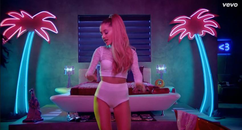 Grande Bang Ariana Bang Is by
