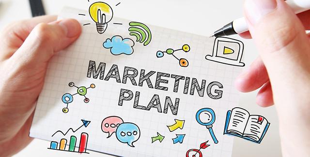 Digital marketing company lập kế hoạch quảng cáo trực tuyến như thế nào?