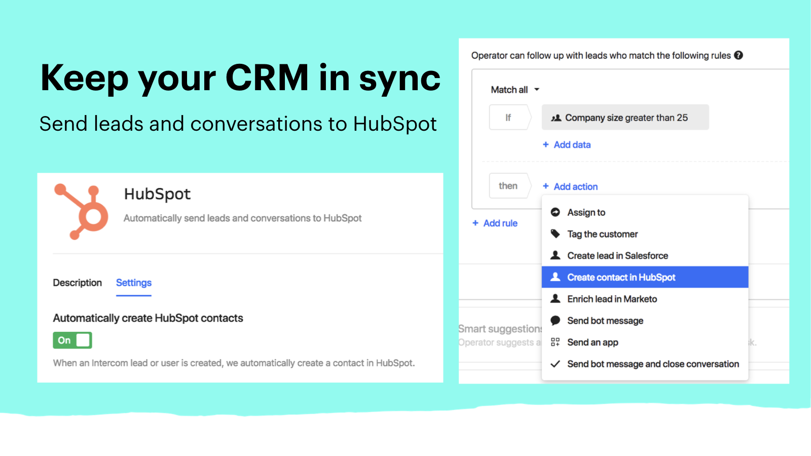 The Best 4 CRM Integrations For Improved Sales and Happy Clients 3