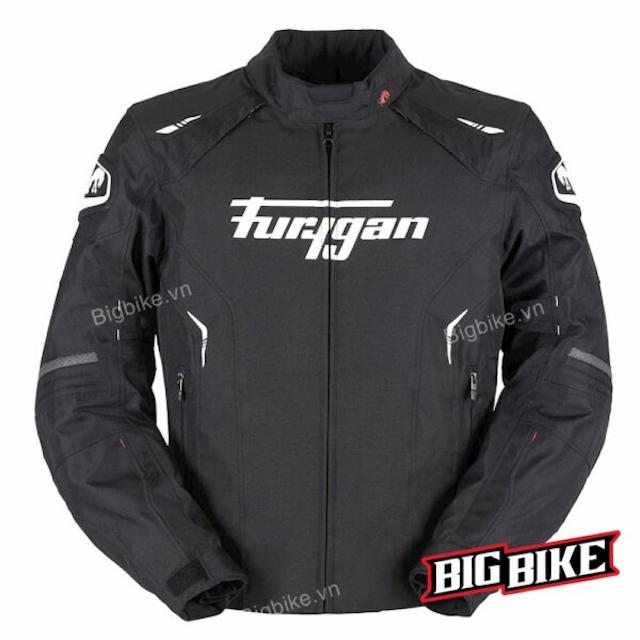 Furygan là thương hiệu quần áo bảo hộ moto được gia công tại nước ta
