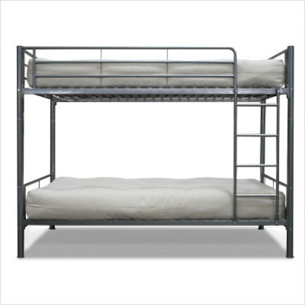 Simple metal bunk bed enxnmkg
