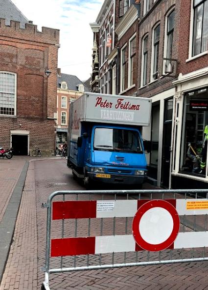 New Vegas Koningstraat 5 Haarlem